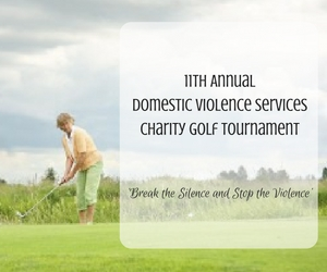 11th Annual Domestic Violence Services Charity Golf Tournament: Break the Silence and Stop the Violence | Kennewick