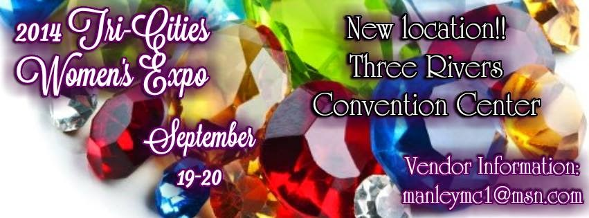 16th Annual Tri-Cities Women Expo In Kennewick, Washington