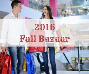 2016 Fall Bazaar | Commercial Vendors Have Got It All For Everyone! at Kennewick Washington Valley Grange #731