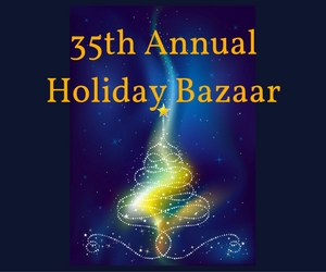 35th Annual Holiday Bazaar: A Lucrative Business Opportunity for Vendors | Sponsored by the Columbia Valley Jr Grange in Pasco, WA