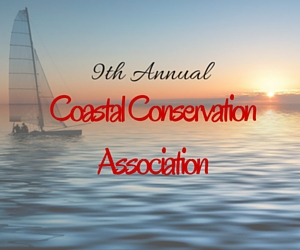 9th Annual Coastal Conservation Association: Help Conserve Marine Resources at The TRAC in Pasco, WA