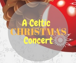 A Celtic Christmas Concert: Affinity Music's Pacific Northwest Holiday Tour at The Uptown Theatre in Richland, WA