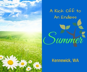 A Kick Off to An Endless Summer: How to Enjoy Summer with Everything You Could Ask For by Mid-Columbia Rotaract | Kennewick