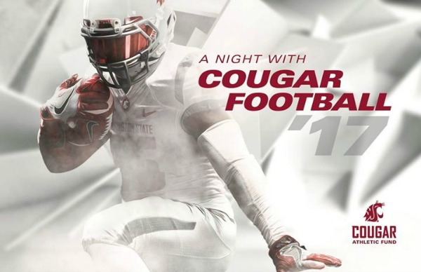 A Night with the Cougar Football: A Glimpse of the Team's New Members | Pasco WA