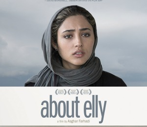About Elly - Fall 2016 Movie Presentation by the Battelle Film Club | Richland, WA