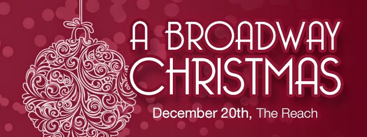 Mid-Columbia Musical Theatre - A Broadway Christmas In Richland, Washington