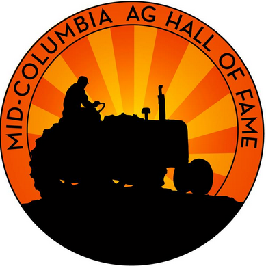 The Mid-Columbia Ag Hall Of Fame At Red Lion Pasco, Washington