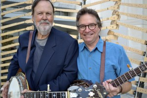 (MCTAMA) Presents Alan Munde & Bill Evans Bluegrass Banjo Concert Kennewick, Washington