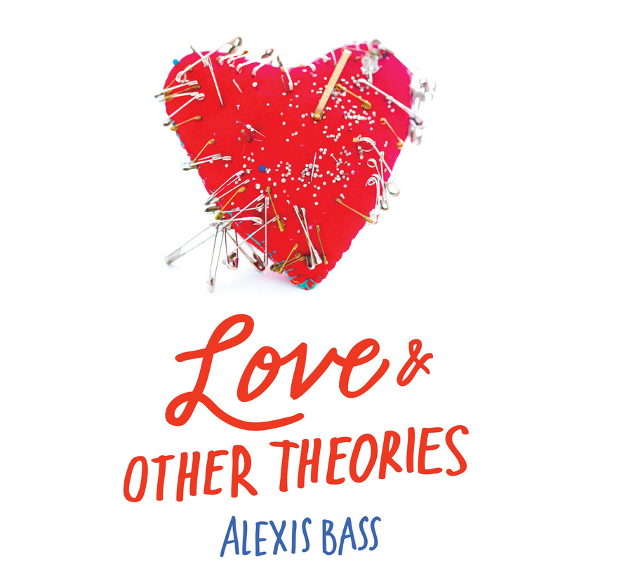 Love & Other Theories Book Signing At Barnes & Noble Kennewick, Washington