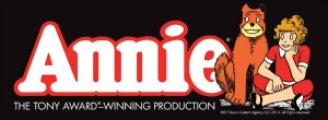Broadway at the Toyota Center Presents 'Annie' - The Tony Award Winning Comedy-Drama Musical in Kennewick