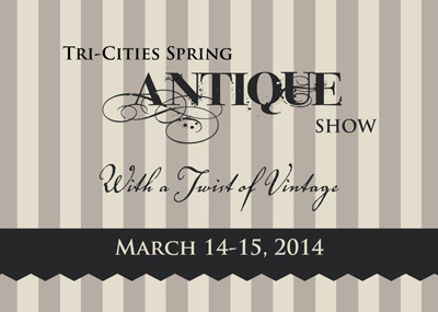 Antiques Show With A Twist Of Vintage In Kennewick, Washington
