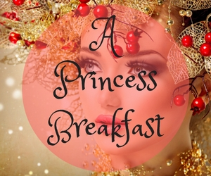 A Princess Breakfast: A Gathering of Young Royal Beauties | Academy of Children's Theatre in Richland, WA