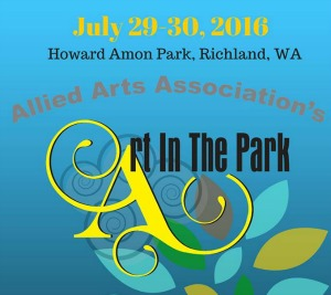 Allied Arts Association Presents 'The 66th Annual Art in the Park': A Vibrant Celebration of Art Highlighting Opportunities and Appreciation | Richland, WA
