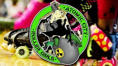 Atomic City Roller Girls Present: Rock & Roll Over Roller Derby Bout