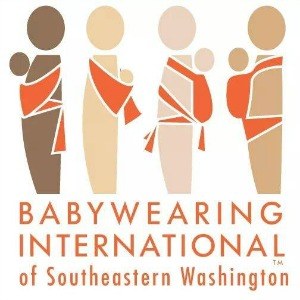 Babywearing International of Southeastern Washington January 2017 Evening Meeting in Richland, WA