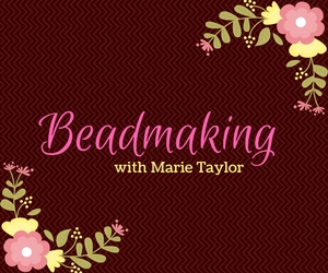 Beadmaking with Marie Taylor: Learn to Craft Attractive Bead Projects at db Studio | Richland, WA