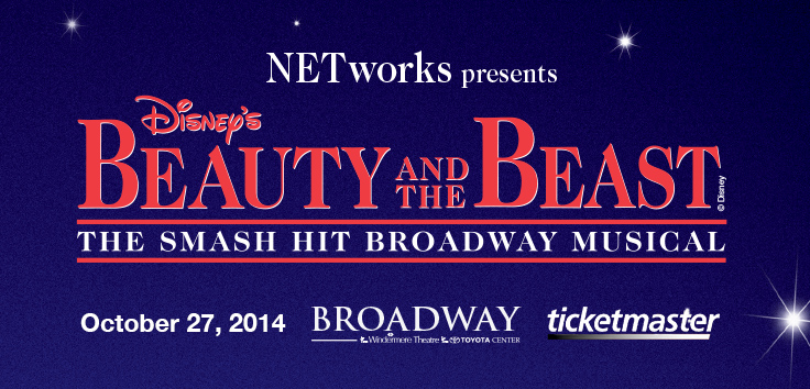 Disney's Beauty & the Beast At Windermere Theatre Kennewick, Washington