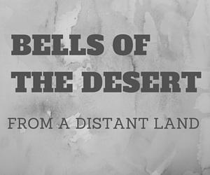 Bells of the Desert Performs 'From a Distant Land' | Kennewick, Washington at Kennewick First United Methodist Church
