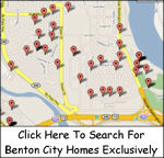 Benton City Washington Homes For Sale