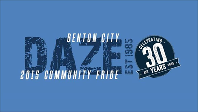 Benton City Daze At Benton City Chamber of Commerce, Washington