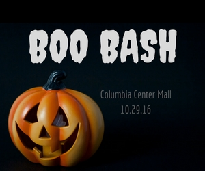 Kidgits Halloween Boo Bash featuring Fun Activities and Crafts for the Family at Columbia Center Mall | Kennewick -