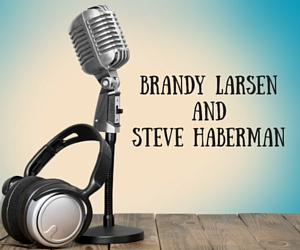Brandy Larsen and Steve Haberman - Lend an Ear to Two of the Best Jazz Artists in Tri-Cities at the Emerald of Siam in Richland, WA