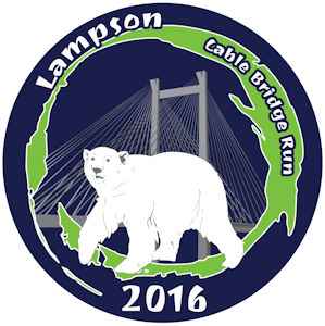 38th Annual Lampson Cable Bridge Run - 1M, 5K and 10K Race Distances with 10 Race Division For All Ages | Kennewick, Pasco