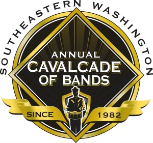 Southeastern Washington Annual Cavalcade of Bands: A Friendly High School Marching Bands Competition | Pasco, WA