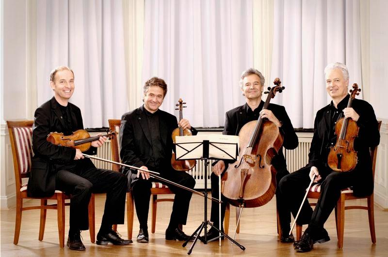 Camerata Musica Presents