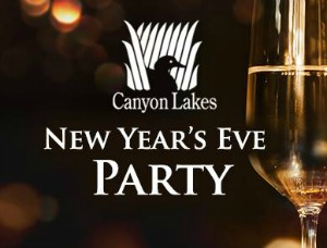 New Year's Eve Party,New Year,New Year's Eve,Party,things to do,Canyon Lakes,things to do,Kennewick