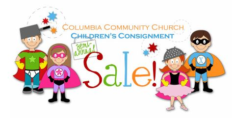 C3 Spring/Summer Children's Consignment Sale In Richland,Washington