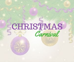 4th Annual Christmas Carnival:  A Treat for the Local Children and Their Families | For the Scholarship of Students in Mid-Columbia Region in Kennewick