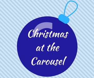 Christmas at the Carousel Benefiting Second Harvest and Toys for Tots | Kennewick