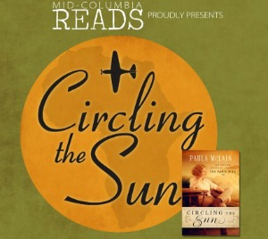 Paula McLain's 'Circling the Sun' - A Mid-Columbia Reads Presentation in Kennewick -