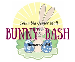 Bunny Bash at Columbia Center Mall: Welcoming the Spring and the Easter Bunny | Kennewick