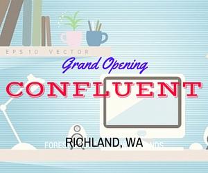 Confluent Grand Opening | Richland, WA