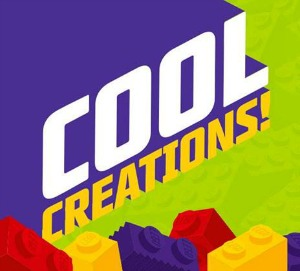 Richland, WA Public Library Presents Cool Creations with LEGOs: Unleashing Kids Creativity
