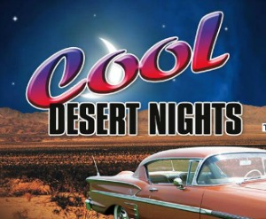 23rd Annual Cool Desert Nights - A Festival for Vehicle Enthusiasts and A Variety of Activities for the Family | Richland, WA