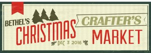 Bethel's Christmas Crafter's Market: Shop to Support the 'Communities in Schools' | Richland, WA