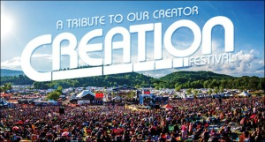 Creation Festival: A Tribute To Our Creator: Sparkling the Light of Our Creator as One Family | Kennewick