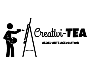 Creativi-TEA at The Gallery at the Park Presented by Allied Arts Association | Richland, WA