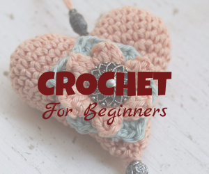 Crochet for Beginners: Step-by-Step Guide and Knowledge About Supplies Included at Confluent Space Tri-Cities in Richland, WA