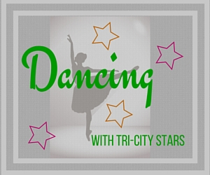 Dancing with the Tri-City Stars - An Evening of Graceful Moves with Some of Tri-Cities' Nicest Personalities in Richland, WA