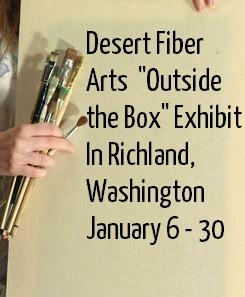Desert Fiber Arts