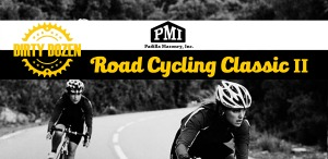 2nd Annual Tri-Cities Dirty Dozen Classic: A Road Cycling Event at the Bombing Range Sports Complex | Richland, WA