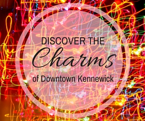 'Discover the Charms' 2016 - Beautiful Charms Up for Grabs at Reasonable Prices | The Historic Downtown Kennewick
