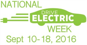 National Drive Electric Week Event - EV Car Show: A Presentation of Current and Future Electric Vehicles | Richland, WA