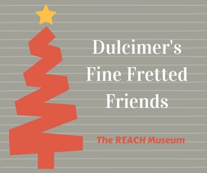 Dulcimer's Fine Fretted Friends To Play Holiday Music | The REACH in Richland WA