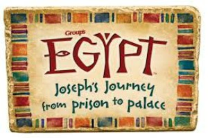 Egypt: Joseph's Journey 2016 | West Side Church Vacation Bible School's Celebration of Worship | Richland, WA