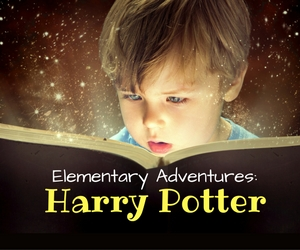 Mid-Columbia Libraries Presents 'Elementary Adventures: Harry Potter' - An Afternoon of Witches and Warlocks | West Richland, WA